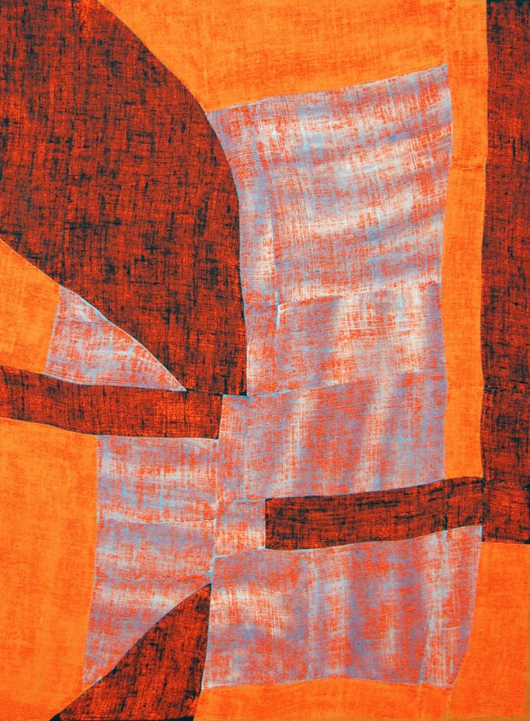 Dal 25 Gennaio 2014 al 28 Febbraio 2014: Kate Steciw – New Custom Wall Art