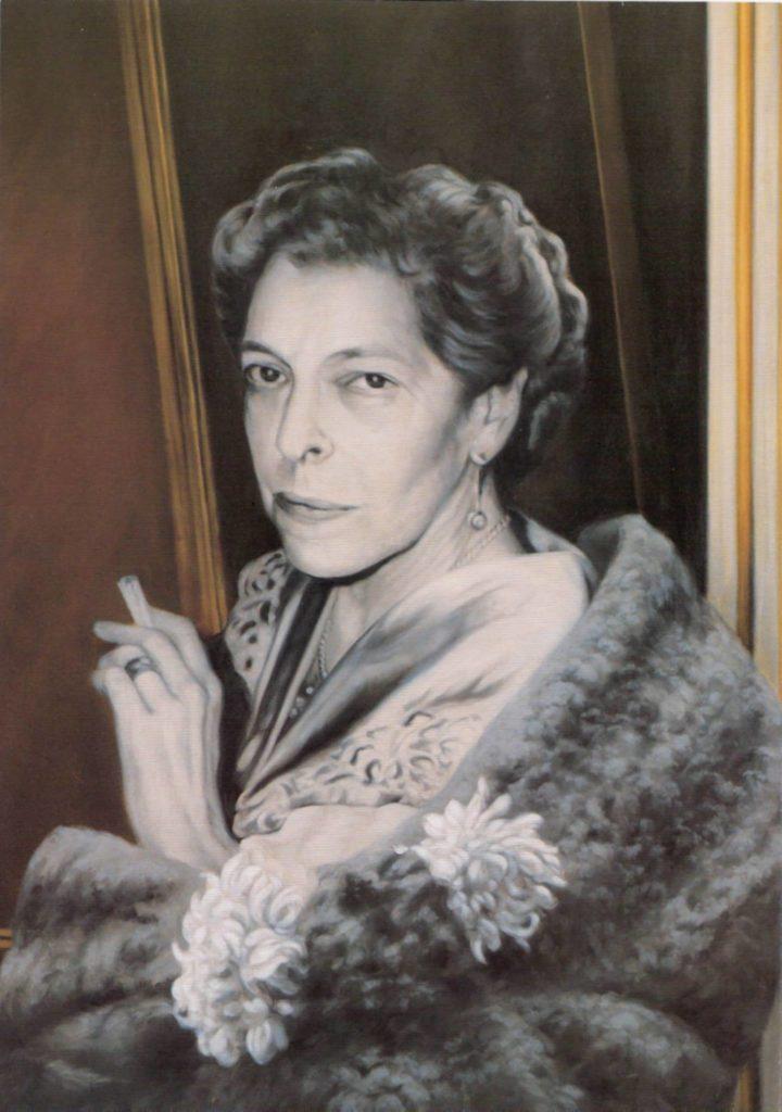 Gabriele Di Matteo - Cher Tina je t'adore, je t'adore, je t' adore – Francio Picabia