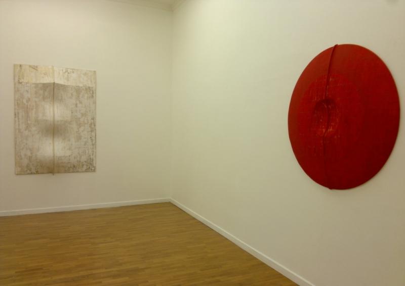 Giuseppe Teofilo - Solo Exhibition
