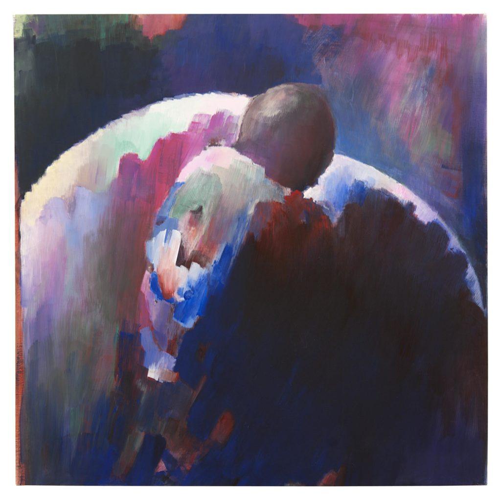Ellen De Meutter – Drumming Minds , Trembling Hearts