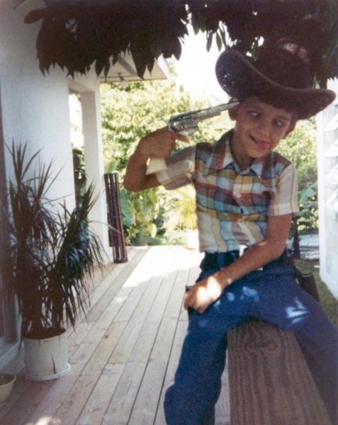 Bert Rodriguez - A Man Called Bert