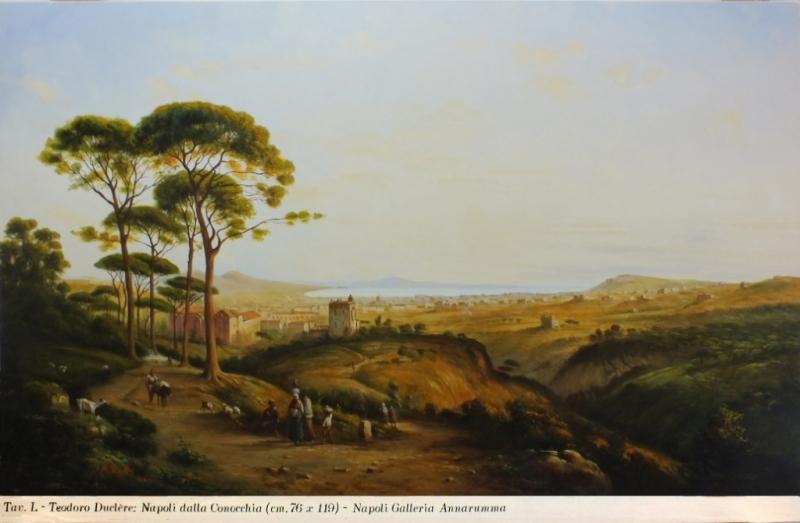 Gabriele Di Matteo - Land Art dal Terrazzo